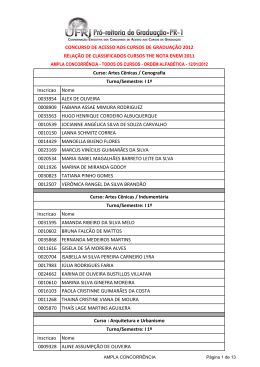 2012-classificacao ampla concorrencia curso the