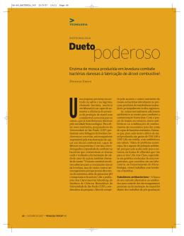 poderoso - Revista Pesquisa FAPESP