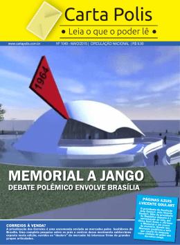 MEMORIAL A JANGO