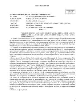 Inteiro Teor (645191) - Tribunal Regional Federal da 4ª Região