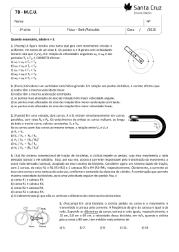 Ficha 7B - transmissão de MCU