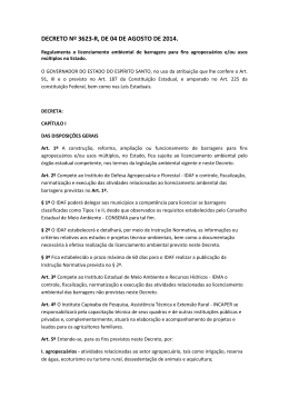 DECRETO Nº 3623-R, DE 04 DE AGOSTO DE 2014.