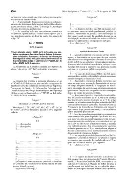 Diário da República, 1.ª série — N.º 155 — 13 de agosto de 2014