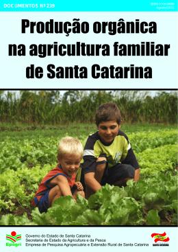 Capa Agricultura Organica Familiar