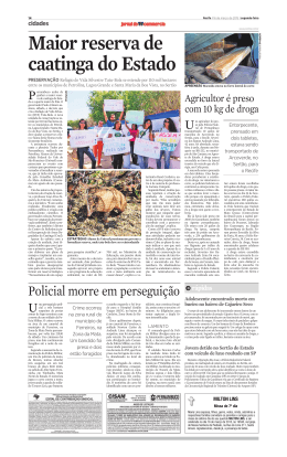 Alunos da Univasf pressionam o governo a formalizar proposta