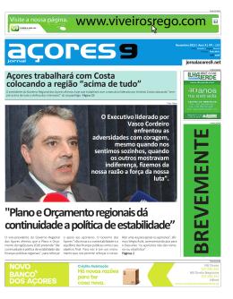 - Açores 9