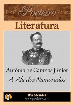 Antônio de Campos Júnior - A Ala dos Namorados