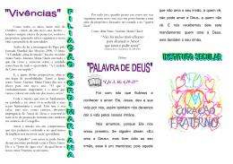 Folha de Amigos nº26