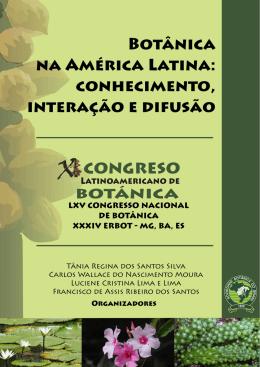 - Sociedade Botânica do Brasil