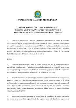 """1. Tra Administra em negócio Previdenci de 2007"""". Federal"""