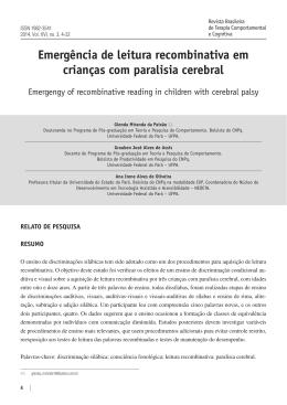 Baixar este arquivo PDF - Universidade de São Paulo