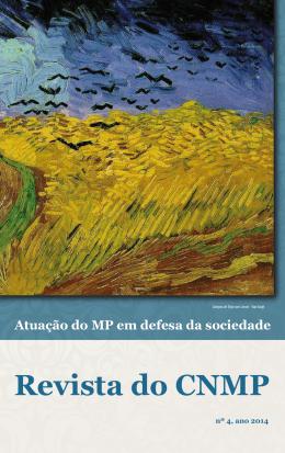 Revista do CNMP - Conselho Nacional do Ministério Público