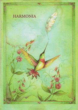 2. Harmonia - Songfisher.org