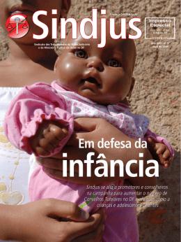 Abril 2009 - Sindjus-DF