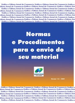 Gráfica e Editora Jornal do Commercio Gráfica e Editora Jornal do