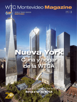 Nueva York - TERARE Multimedios