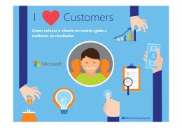 Como colocar o cliente no centro ajuda a melhorar os resultados