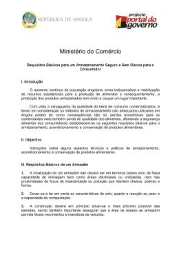 Ministério do Comércio