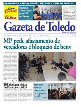 FAMÍLIA - Gazeta Toledo