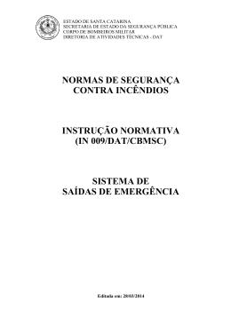 IN 09 - cbmsc