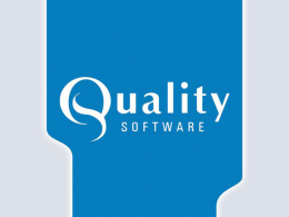 Júlio Brito Jr, diretor da Quality Software