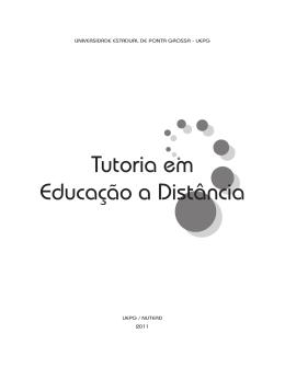 Tutoria em Educação a Distância