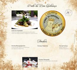clicando aqui - Ludwig Restaurant