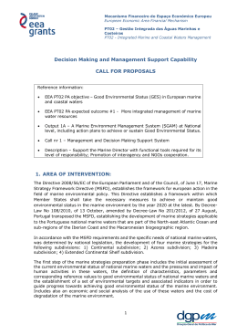 Decision Making and Management Support Capability
