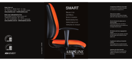 Ares - Manuale d`uso SMART 2008
