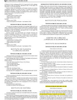 MS-069 - Microeconomia: Economia Industrial e da Tecnologia
