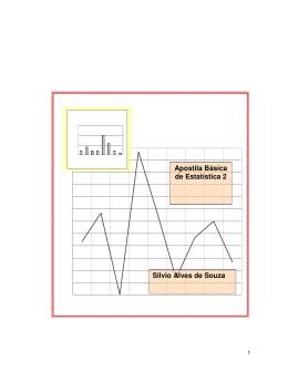 Apostila Básica de Estatística 2 Silvio Alves de Souza