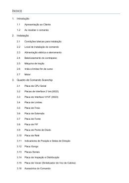 Manual Comando Serial Scanchip 05.07