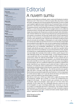 Editorial - Linux New Media