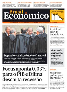 SP - Brasil Econômico
