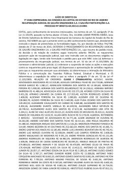 (processo nº 0093715-69.2015.8.19.0001).