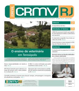 Junho - CRMV RJ