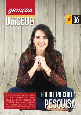 Geração UniCEUB 06