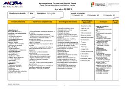 P - Agrupamento de Escolas José Belchior Viegas