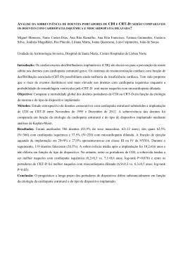 Miguel Menezes, Nuno Cortez-Dias, Ana Rita Ramalho, Ana