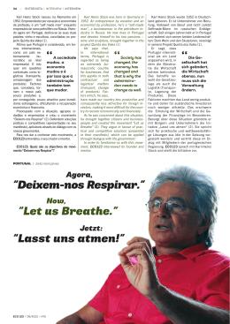 Artigo ECO123 (PT+EN+DE) 21-06-2013 - Deixem