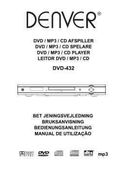 DVD Manual (Minowa) - Besøg masterpiece.dk