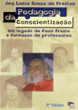 pedagogia da conscientização: um legado de paulo freire