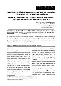 Resumo /Abstract - Revista de Cirurgia e Traumatologia Buco