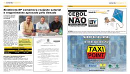 Sindimoto-SP comemora reajuste salarial e requerimento aprovado