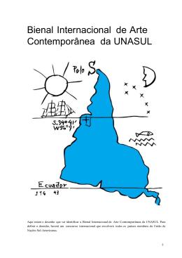 Bienal Internacional de Arte Contemporânea da UNASUL
