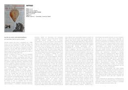 Salão De Arte Contemporânea – Artigo – Jornal
