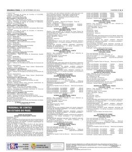 caderno 5 3 segunda-feira, 01 de setembro de 2014