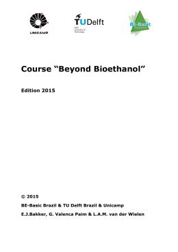 program Beyond Bioethanol 2015 - v20150623