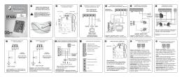 3000 1491 Manual de instalação da Central CP4080