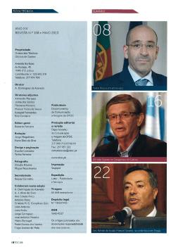 ANO XIV REVISTA N.Q 158 • MAIO 2013